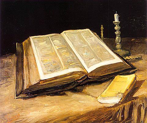 Біблія на українській мові